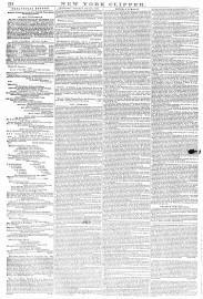 NY Clipper 17 September 1859. Pg. 174