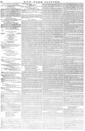 NY Clipper 4 June 1859. Pg. 54