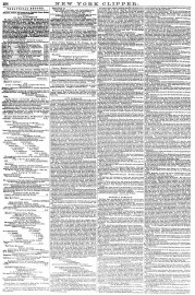 NY Clipper 8 October 1859. Pg. 198