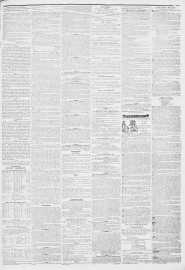 New York Daily Tribune 7 July 1843. Np