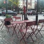 Beacon Hill cafe