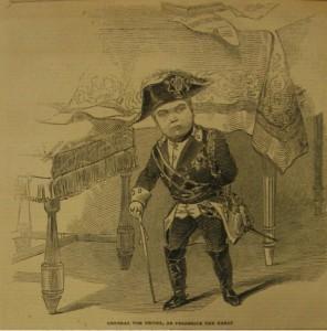 Stratton as Frederick